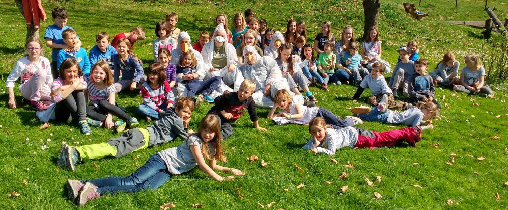 Kinder- und Jugendfreizeiten