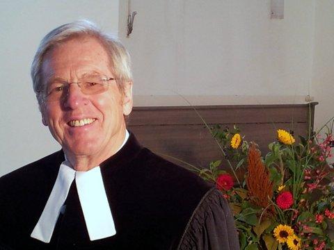 Osterpredigt von Ludwig Scherer