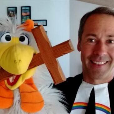 Neue Videos zu Karfreitag und Ostern
