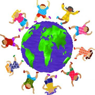 Weltkindertag Simbabwe                                      am Buß- und Bettag