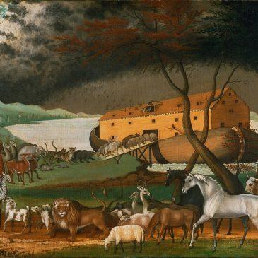Geschichten aus der Arche Noah